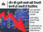 हर मिनट मार्केट कैप में आई 1000 करोड़ रुपए की कमी, वैश्विक बाजारों में भारी गिरावट|बिजनेस,Business - Money Bhaskar