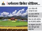 BCCI की बैठक में लिया गया फैसला; धर्मशाला में 15 मार्च को खेला जाएगा भारत-श्रीलंका के बीच T20 मुकाबला|शिमला,Shimla - Money Bhaskar