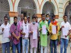 मुजफ्फरपुर में पूर्व मंत्रियों ने दी उग्र आंदोलन की चेतावनी, IG से मिलकर की कार्रवाई की मांग|मुजफ्फरपुर,Muzaffarpur - Money Bhaskar