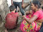 मुजफ्फरपुर में मां ने पढ़ने के लिए बेटे को पीटा, कोचिंग से लौटते वक्त नदी में कूद गया; लोगों ने कूदकर बचाई जान|मुजफ्फरपुर,Muzaffarpur - Money Bhaskar