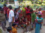 गांव में पंचायती कर लौट रहे थे बाप-बेटा; एक की मौके पर ही मौत, पिता की हालत गंभीर|बिहार,Bihar - Money Bhaskar