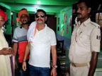 हत्या के आरोप में गया जेल में बंद है, दिवंगता पत्नी रही है मुखिया; सीवान के हसनपुरा प्रखंड कार्यालय में भरा पर्चा|बिहार पंचायत चुनाव,Bihar Panchayat Election - Money Bhaskar