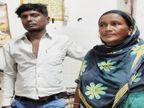 सीतामढ़ी में 7 साल की बच्ची को चुराकर भाग रही महिला, बच्ची ने शोर मचाया तो यात्रियों ने खदेड़ कर पकड़ा; 2 गिरफ्तार|सीतामढ़ी,Sitamarhi - Money Bhaskar