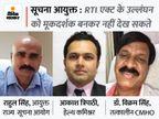 बुरहानपुर के तत्कालीन CMHO के खिलाफ गिरफ्तारी वारंट जारी किया, हेल्थ कमीश्नर को नोटिस; दो साल से आयोग का आदेश नहीं मान रहे थे भोपाल,Bhopal - Money Bhaskar