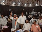 देर रात अचानक कैंसिल किए गए चुनाव, भाजपा प्रत्याशी तय न होने के चलते चुनाव किए गए निरस्त, कब होंगे अभी तय नहीं कानपुर,Kanpur - Money Bhaskar