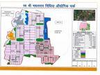 सिंधिया ने MP के औद्योगिक मंत्री को लिखा पत्र, साथ में पार्क का लेआउट भी भेजा; माधवराव सिंधिया के नाम से पार्क विकसित करने का प्रस्ताव गुना,Guna - Money Bhaskar