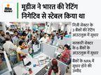 देश के 9 बैंकों की रेटिंग निगेटिव से स्टेबल हुई, मंगलवार को देश की रेटिंग आउटलुक में हुआ था बदलाव बिजनेस,Business - Money Bhaskar