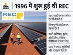 रिलायंस न्यू एनर्जी सोलर ने 5,792 करोड़ रुपए में REC सोलर होल्डिंग्स का अधिग्रहण किया|बिजनेस,Business - Money Bhaskar