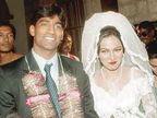 बघा पाकिस्तानी क्रिकेटपटूंच्या देखण्या पत्नींचे PICS, सौंदर्याच्या आहेत अप्सरा|क्रिकेट,Cricket - Divya Marathi