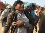 राजस्थानात प्रेमी युगुलाची आत्महत्या, झाडाला लटकलेले आढळले मृतदेह|देश,National - Divya Marathi
