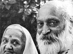 Death Anniv: ओशोंनी बहिणीलाही दिली होती दिक्षा, बघा दुर्मिळ PHOTOS देश,National - Divya Marathi