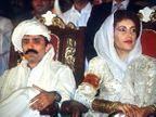 बेनझिर भुट्टो: ऑक्सफोर्डची बिनधास्त पोरगी, 35 व्या वर्षीच झाली पाकिस्तानची PM|विदेश,International - Divya Marathi
