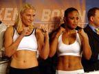 बॉक्सिंग लिजेंड मोहम्मद अलीची ग्लॅमरस मुलगी लैला सर्वांना करते चीत|स्पोर्ट्स,Sports - Divya Marathi
