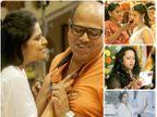 पाहा सई-स्वप्नील स्टारर \'तू हि रे\' सिनेमातील गाण्याचे On Location photos|मराठी सिनेकट्टा,Marathi Cinema - Divya Marathi