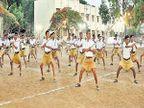 राष्ट्रीय स्वयंसेवक संघ: सर्वसमावेशक हिंदू राष्ट्र बनवणे हेच उद्दिष्ट|अहमदनगर,Ahmednagar - Divya Marathi