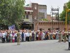 वकील डॉ. स्वामींची सुनावणीला दांडी, आसाराम म्हणाले - उपरवाला सब ठिक करेगा|देश,National - Divya Marathi