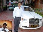 अब्जावधीची संपत्तीचा मालक आहे हा व्यक्ती, तरीही चालवतो हेअर सलून बिझनेस,Business - Divya Marathi
