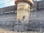 चालढकल: समांतर योजनेच्या ठेकेदाराला पंपहाऊससाठी जागा मिळेना! औरंगाबाद,Aurangabad - Divya Marathi