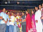 पत्रकारांना सामाजिक सुरक्षा देण्यासाठी सरकारचा पुढाकार, देवेंद्र फडणवीस यांची ग्वाही औरंगाबाद,Aurangabad - Divya Marathi