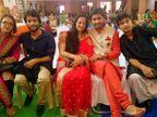 Exclusive: गायक मंगेश बोरगांवकर अडकला लग्नाच्या बेडीत, गर्लफ्रेंडसोबत झाला विवाहबद्ध|मराठी सिनेकट्टा,Marathi Cinema - Divya Marathi