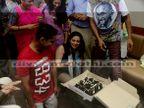 'Mr & Mrs'ने गाठला 175 प्रयोगांचा टप्पा, नाटक पाहायला कलाकारांची मांदियाळी मराठी सिनेकट्टा,Marathi Cinema - Divya Marathi