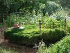 13 PHOTOS: या अनोख्या गार्डन्समध्ये दडलंय एक रहस्य, बदलू शकते LIFE| - Divya Marathi