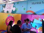 मेट्रो दिन: मुंबई मेट्रोचा पहिला वाढदिवस धुमधडाक्यात साजरा, पाहा PHOTOS...|मुंबई,Mumbai - Divya Marathi