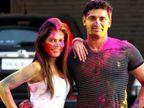 PHOTOS : सर्वात मोठी फाईट जिंकणारा संग्रामसिंग गर्लफ्रेंडसोबतच्या बोल्ड फोटोमुळे होता चर्चेत स्पोर्ट्स,Sports - Divya Marathi