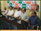 बिहार: नितीशकुमार-शरद पवारांची भेट, NCP जनता परिवारासोबत जाणार मुंबई,Mumbai - Divya Marathi