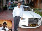 अब्जाधीश असूनही कापतो लोकांचे केस, बिग बी, शाहरुख आहेत क्लाइंट|बिझनेस,Business - Divya Marathi