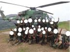 सर्जिकल स्ट्राइक: थेट म्यानमारमध्ये जाऊन जवानांच्या हत्येचा बदला देश,National - Divya Marathi