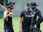 """भारताचा बांगलादेश दौरा : कोहली ब्रिगेडची """"कसोटी' स्पोर्ट्स,Sports - Divya Marathi"""
