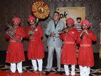 \'PK\'ने चीनमध्ये कमावले 113 कोटी, सक्सेस पार्टीत पोहोचले अनेक बॉलिवूड स्टार्स| - Divya Marathi