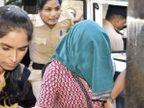 जान्हवी म्हणाली, 2 पेग व्हिस्की घेतली, हॉटेल स्टाफ म्हणतो 6 पेग घेतले!|मुंबई,Mumbai - Divya Marathi