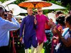 लेस्बियन आणि गे कपल्सचे 16 सुंदर वेडिंग PHOTOS| - Divya Marathi