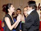 एन्ट्रीला IPLची धून ऐकून वैतागली अनुष्का, विराटसोबतच्या लग्नाच्या प्रश्नावरुन तर पाराच चढला  - Divya Marathi