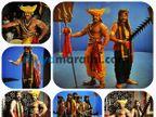 ON LOCATION : \'जय मल्हार\'मध्ये रंगणार खंडोबा विरूध्द निकुंभमध्ये युध्द मराठी सिनेकट्टा,Marathi Cinema - Divya Marathi