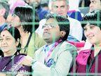 ललित मोदींना मदतीवरुन वादंग, सुषमा यांच्या कन्येने सातवेळा केला युक्तीवाद|देश,National - Divya Marathi