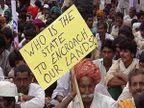 भूसंपादन विधेयकावरून संयुक्त संसदीय समितीमध्येही वादंग|देश,National - Divya Marathi