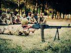 निष्पाप मुलांना ISIS देतेय हिंसक कारवायांचे प्रशिक्षण, पाहा PHOTOS|विदेश,International - Divya Marathi