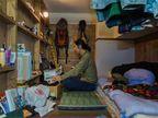PHOTOS: फोटोग्राफरने दाखवली जापानींची अशी LIFE, राहतात असे| - Divya Marathi