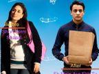 'कट्टी बट्टी'चे नाव पूर्वी होते 'साली कुतिया', या सिनेमांच्याही शीर्षकात झाला आहे बदल| - Divya Marathi