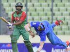 बांगलाचे शेर चमकले; टीम इंडियावर यजमान बांगलादेशची ७९ धावांनी मात|स्पोर्ट्स,Sports - Divya Marathi