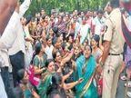 जेलमध्ये कधी टाकतात याची वाट बघतोय- भुजबळ प्रकरणावर पवारांची प्रतिक्रिया मुंबई,Mumbai - Divya Marathi