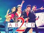 MOVIE REVIEW : एबीसीडी 2| - Divya Marathi