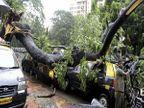 पहिल्याच पावसात मुंबईची कशी झाली तुंबापुरी, पाहा PHOTOS... मुंबई,Mumbai - Divya Marathi