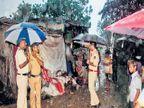 मुंबई: अक्सा बीच विषारी दारूतील बळींची संख्या 37 वर; 25 जण चिंताजनक|मुंबई,Mumbai - Divya Marathi