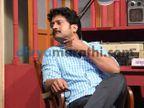 FIRST LOOK : गिरीजा ओक आणि जितेंद्र जोशीचे नवेकोरे नाटक 'दोन स्पेशल' मराठी सिनेकट्टा,Marathi Cinema - Divya Marathi