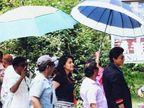जूनच्या अखेर बुल्गारियाहून 'दिलवाले'चे शेड्यूल संपवून परतणार शाहरुख| - Divya Marathi