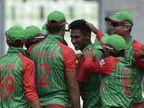 मालिका गमावली : दुसरा वनडे जिंकत बांगलादेशची २-० ची आघाडी  - Divya Marathi